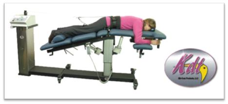 Spinal Decompression of  Modesto